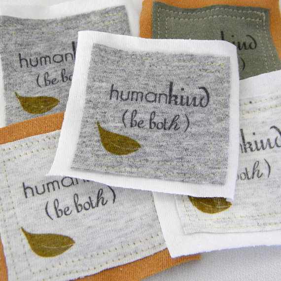 Quilting Patches Human Kind