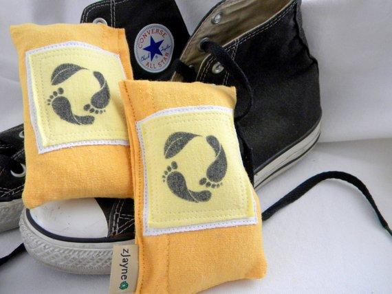 Shoe Pillows