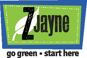 ZJayne Logo
